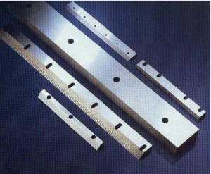 metal cutting shear blades