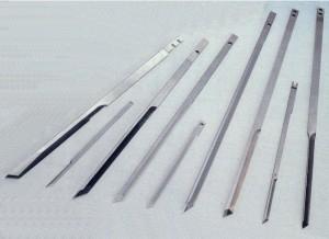 textile knives