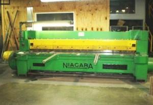 Niagara Shear