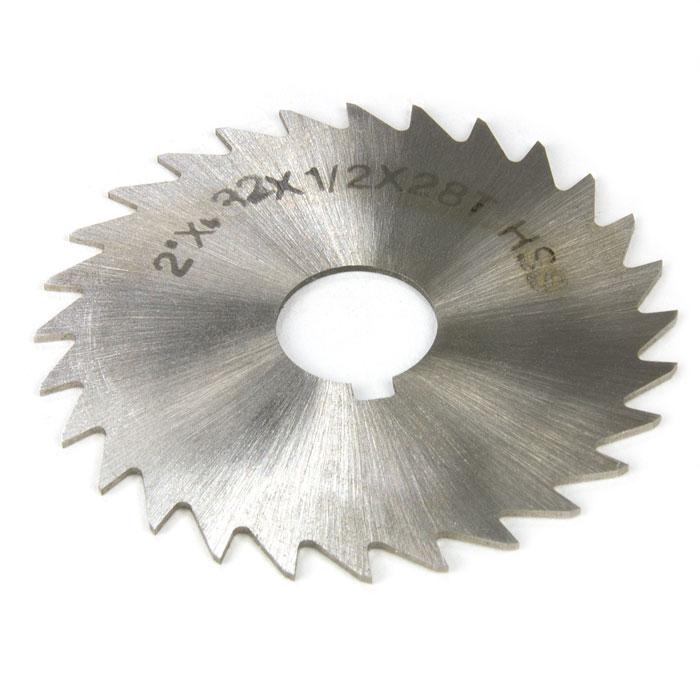 Metal Slitting Saw Sharpening Service • Federal Knife